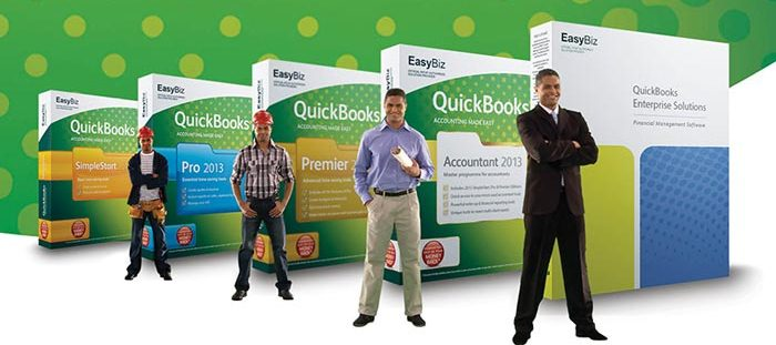 QuickBooks Sales & Support
